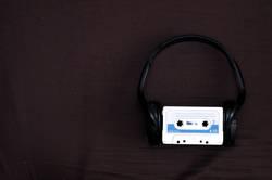 My Cassette Player