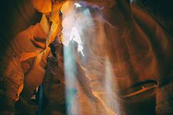 Upper Antelope Canyon [25]