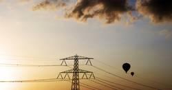 Die Transballon Einschienenbahn