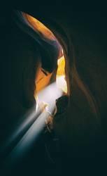 Upper Antelope Canyon [58]