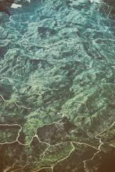 Luftaufnahme eins