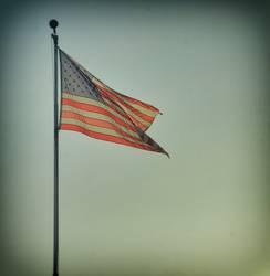 3) God bless America (aber bitte schnell)