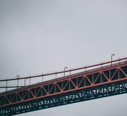 Golden Gate Bridge Vier
