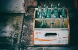 Durstlöscher in den 60ern