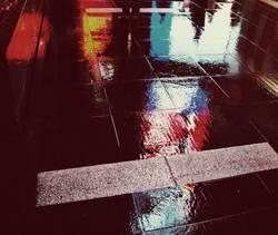 NYC Lights 1