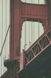 Golden Gate Bridge III