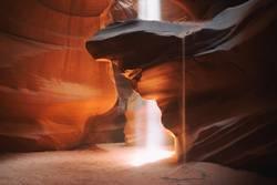 Upper Antelope Canyon [2]