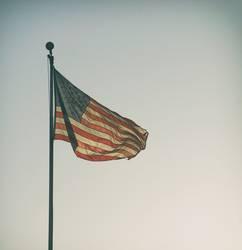 4) God bless America (aber bitte schnell)