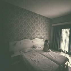 Zimmer Drei-Zwo-Acht