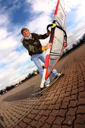 STREET[WIND]SURFER I