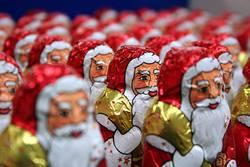 Armee der Weihnachtsmänner II