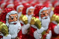 Armee der Weihnachtsmänner I