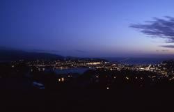 Wellington - Victoria View