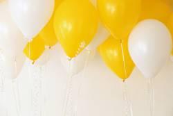 Luftballons - baloons