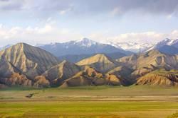Wild Beauty Kyrgistan