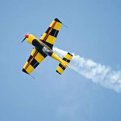 Pilot ohne Flugangst........ zum Glück nur ein Einsitzer ;-)
