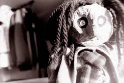 Bob - Puppe