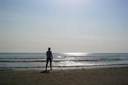 Guten Morgen Meer