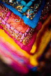 Indian Pillows