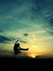 kick it like me