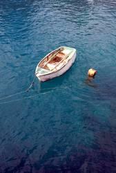 Boot of Robinson Crusoe