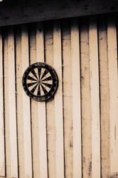 Dart und Holz