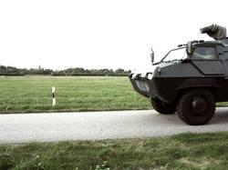 BGS Radpanzer