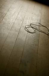 Ein Kabel, ein Boden