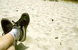 strandsand 2