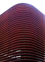 architektur mit struktur