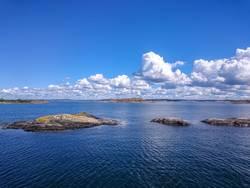 Koster Fjord, Sweden