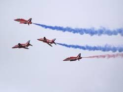 Colour flight No.1