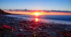 ....Sunset