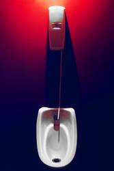 Neuseeländisches Urinal