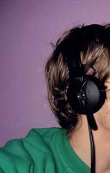 MUSIC IS LIFE [REV.]
