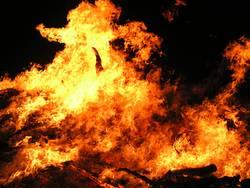 Feuerteufel 1
