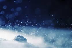 Schneegefecht