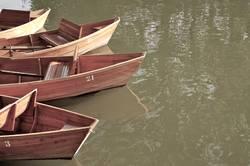 Sepia Boote