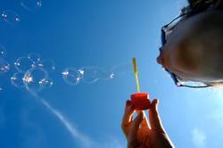 Seifenblasen 1