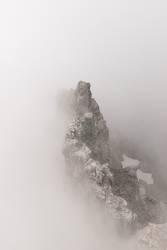 Nebelgipfel