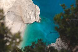 Hidden Beach
