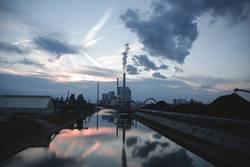 Umweltverschmutzendes XXL-Kohlekraftwerk