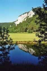Obere Donau
