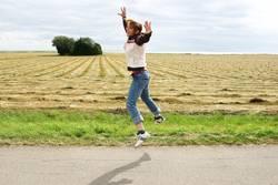 Freude in Dänemark