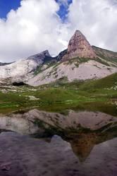 Berg - Mountain