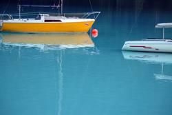 Segel-Boote