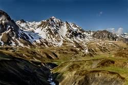 Pyrenees - Gavarnie