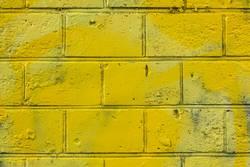 painted urban wall