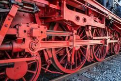 mechanics of a steam loco