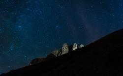 Unterm Sternenzelt (4): Sellatürme